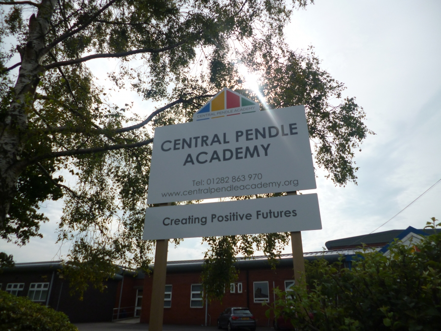 Central Pendle Academy