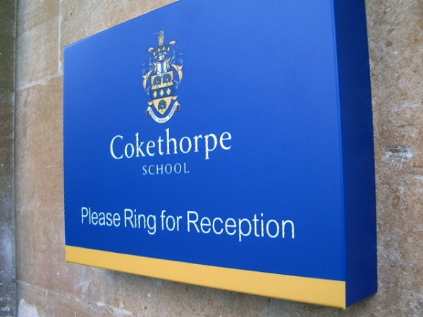 Cokethorpe School