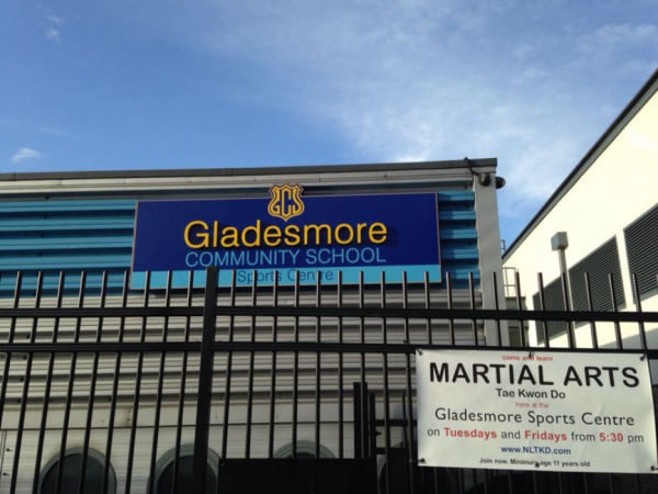 Gladesmore Community School
